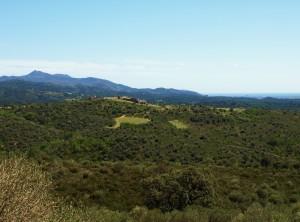 Eselwandern an der Costa Brava