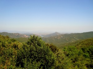 Alt Empordà- alta Garroxa