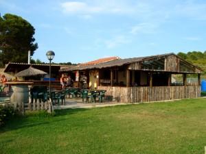 Hipica el Racó de l'Albera-Garriguella