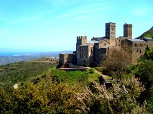 St. Pere de Rhodes
